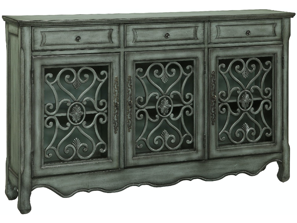 Coast to coast accents living room 3 drawer 3 door for Furniture 4 less decatur al