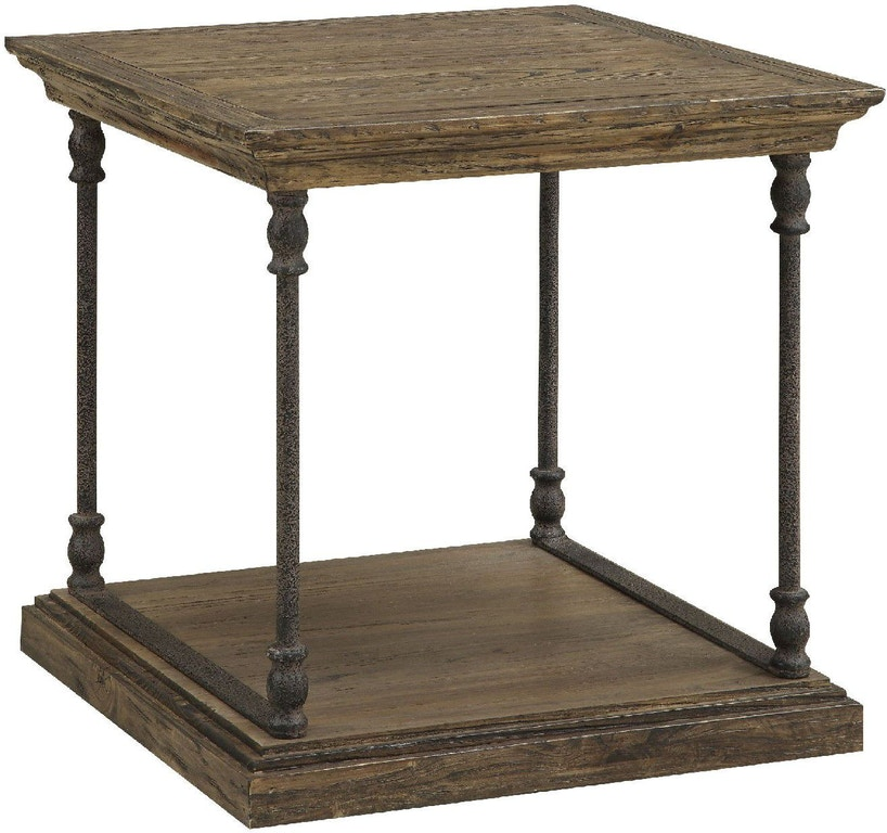 Lift Top Coffee Table Ottawa: Coast To Coast Accents Living Room End Table 61622
