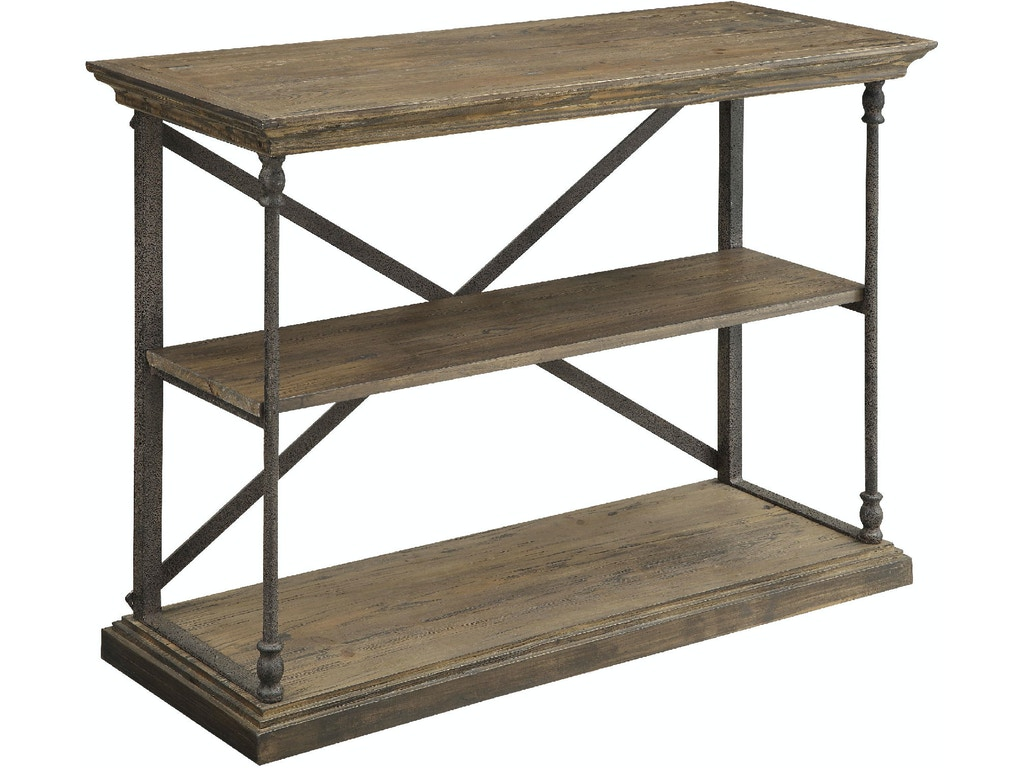 Coast To Coast Accents Living Room Console Table