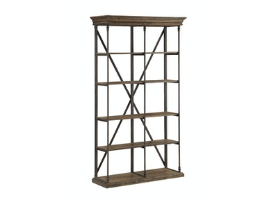 Coast to Coast Accents Bookcase 61625