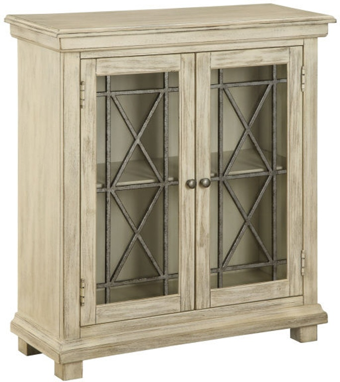 Coast To Coast Accents Living Room Cabinet 67453 Seaside