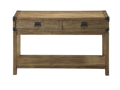 2 Drawer Console