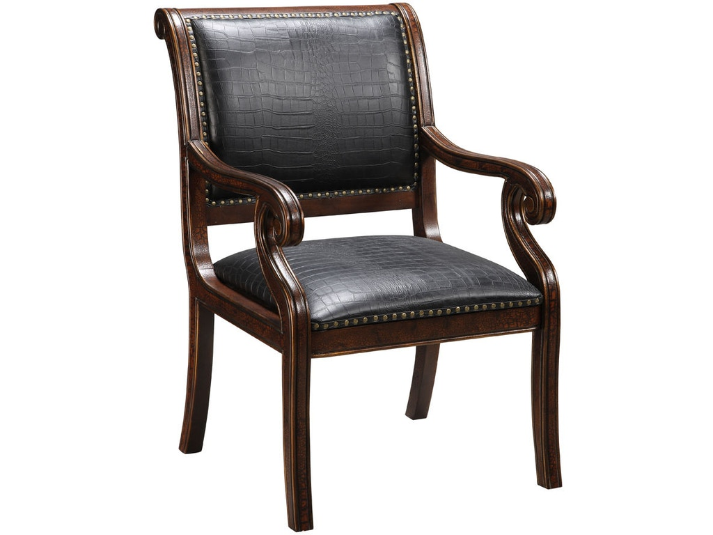 Coast To Coast Accents Living Room Accent Chair 94032 Quality Furniture Murfreesboro Tn