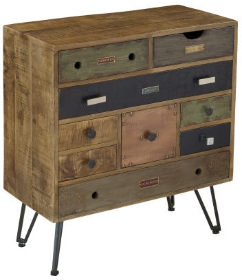 dresser for small bedroom jadu accents bedroom 9 drawer chest 68224 shofer s 15202