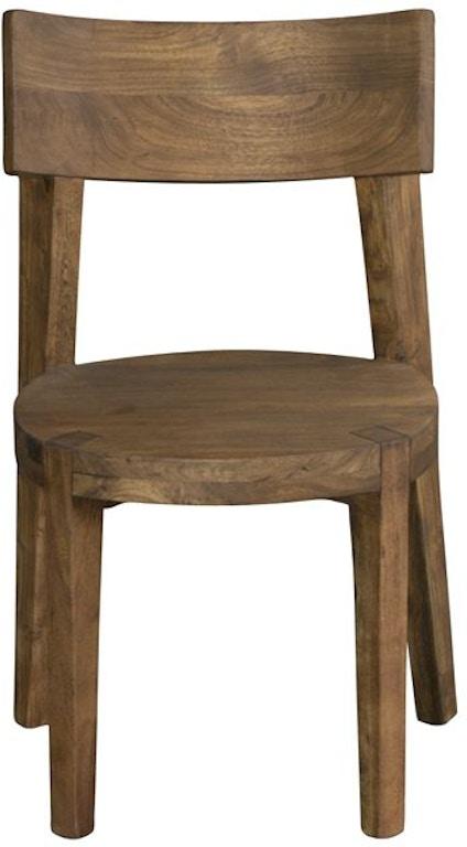 Jadu Accents Dining Room Dining Chair 2 Pk 75357 Schmitt