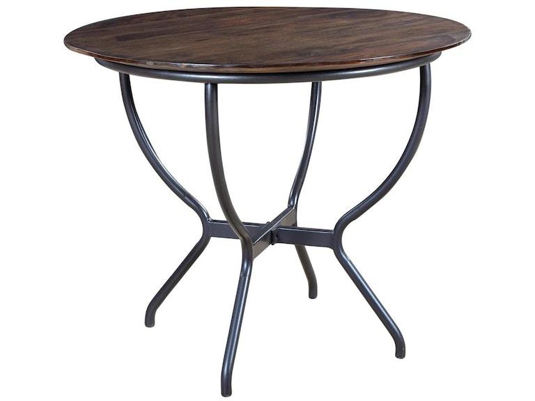 Jadu Accents Dining Room Dining Table