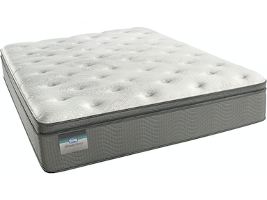 Simmons BeautySleep® Keyes Peak™ Luxury Firm Pillow Top Keyes Peak Luxury Firm Pillow Top