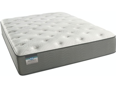 Simmons BeautySleep® White Pass™ Luxury Firm White Pass Luxury Firm