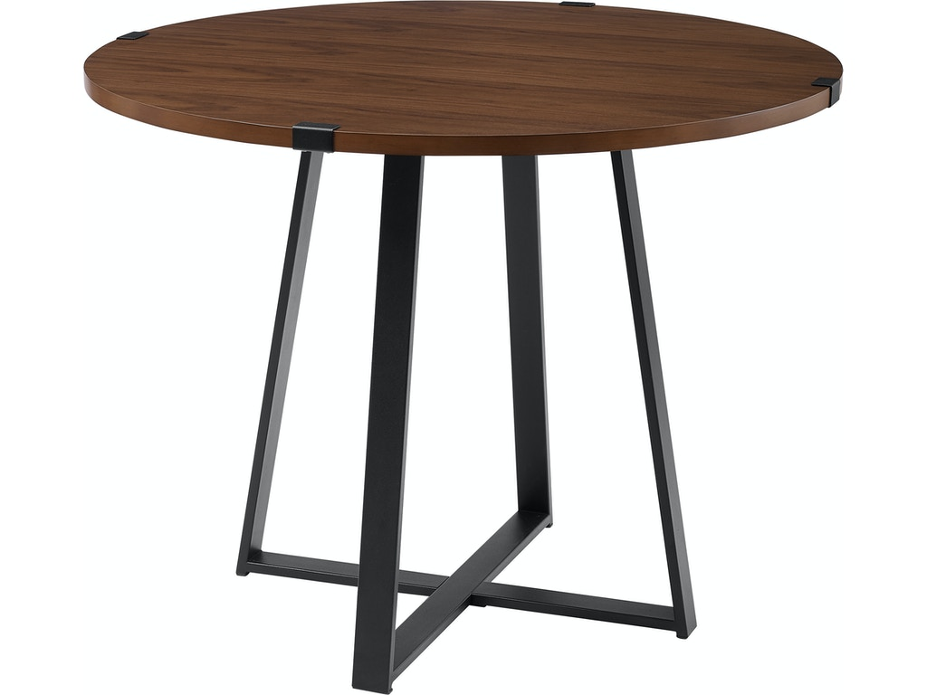 Ft Myers Dining Room 40 Round Table Tw40rdwradw Walter E Smithe Furniture Design