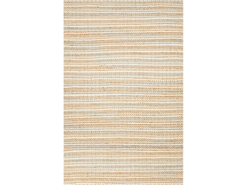 Jaipur Rugs Floor Coverings Naturals Solid Pattern Cotton