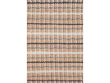 Jaipur Rugs Floor Coverings Naturals Textured Cotton Jute