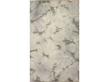 Jaipur Rugs Flat-Weave Easy Care Wool Gray/Ivory Area Rug AGA01