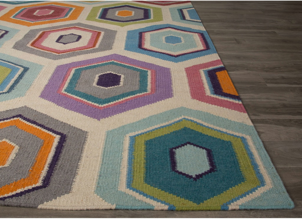 Jaipur Rugs Floor Coverings Flat Weave Geometric