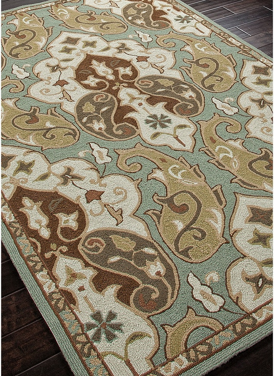 Jaipur Rugs Floor Coverings Indoor Outdoor Abstract Pattern