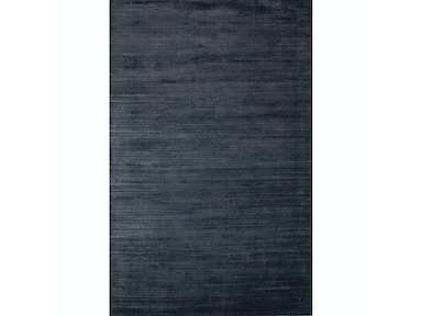 Jaipur Rugs Jaipur Solids/ Handloom Solid Pattern Blue Wool/Art Silk Area Rug BI17