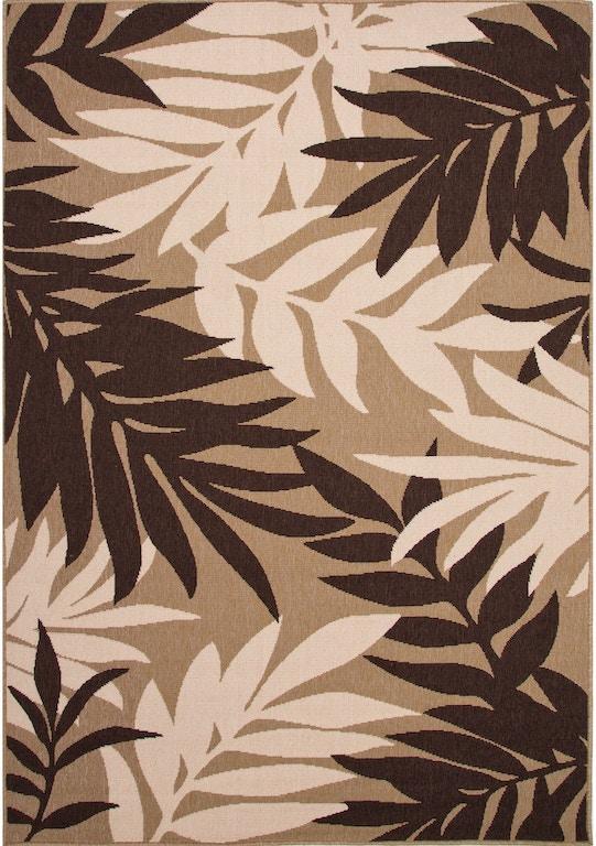 Jaipur Rugs Floor Coverings Jaipur Indoor-Outdoor Floral