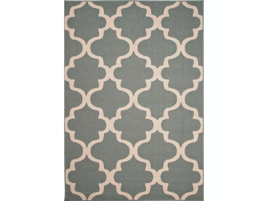 jaipur rugs jaipur indooroutdoor moroccan pattern blueivory  whitepolypropylene area rug. jaipur rugs blo floor coverings jaipur indooroutdoor moroccan