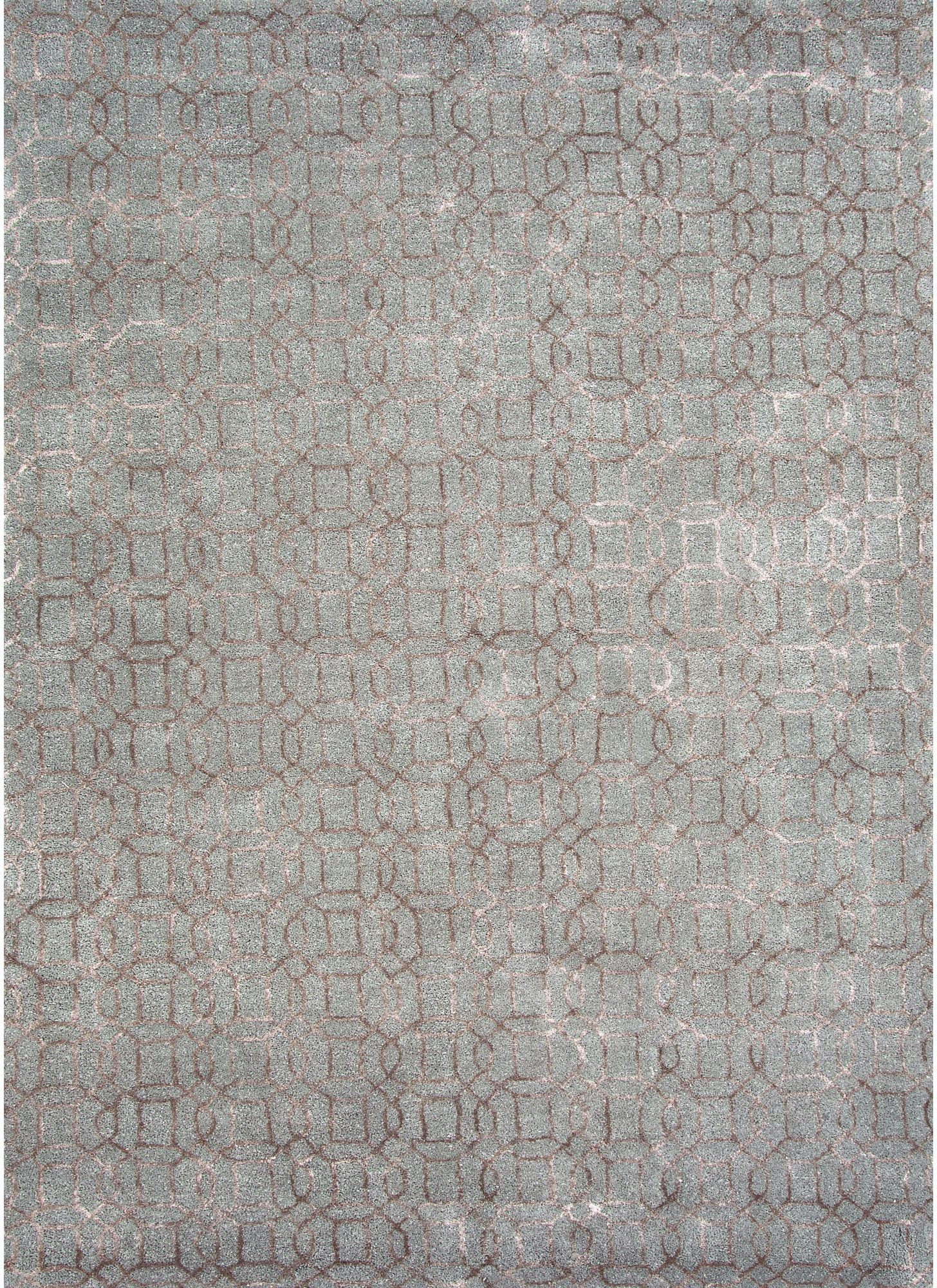 Jaipur Rugs Floor Coverings Hand Tufted Geometric Pattern Wool Art