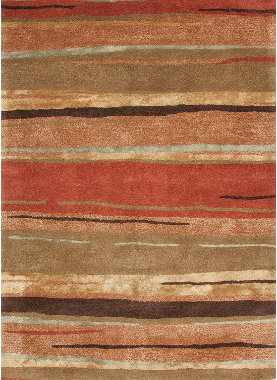 Jaipur Rugs Floor Coverings Hand Tufted Abstract Pattern