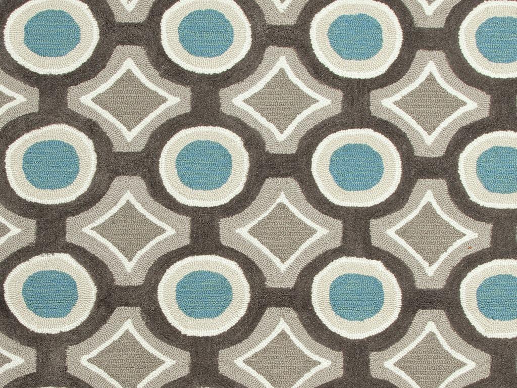 Jaipur Rugs Floor Coverings Hand Tufted Geometric Pattern