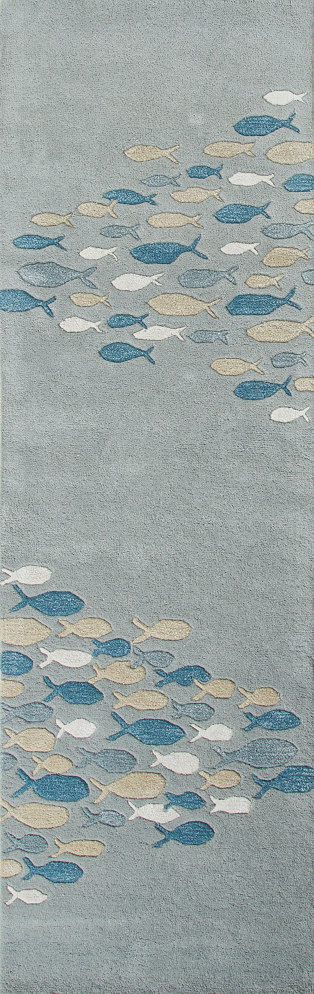 Jaipur Rugs Floor Coverings Hand Tufted Animal Print Pattern Wool