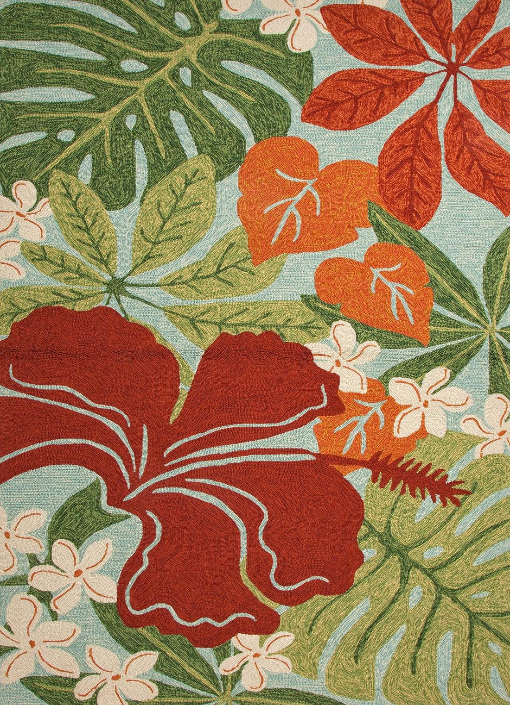 Jaipur Rugs Floor Coverings Indoor Outdoor Floral Pattern