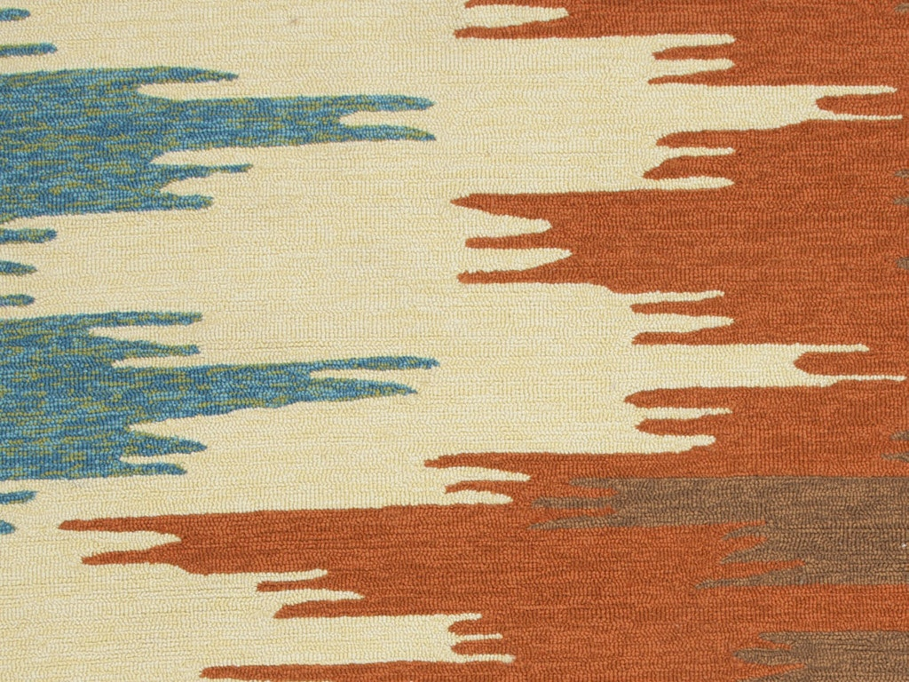 Orange And Blue Area Rugs Rugs Ideas