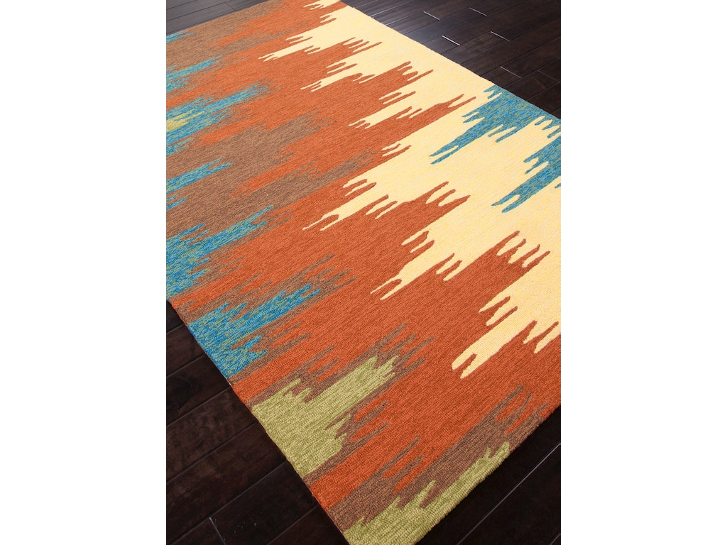 Jaipur Rugs Floor Coverings Indoor Outdoor Tribal Pattern