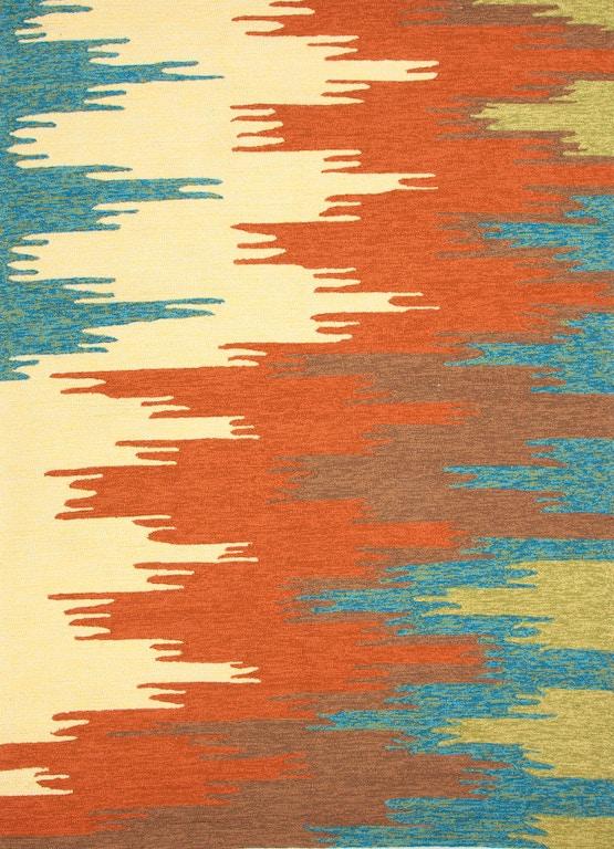 Jaipur Rugs Floor Coverings Indoor-Outdoor Tribal Pattern