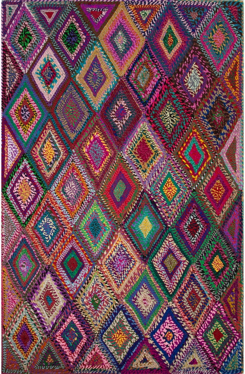 Jaipur Rugs Floor Coverings Textured Geometric
