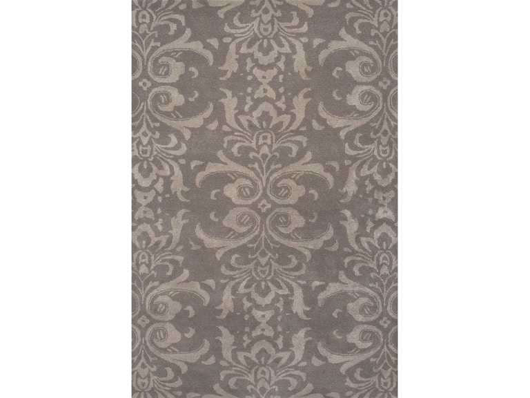 Jaipur Hand Tufted Fl Pattern