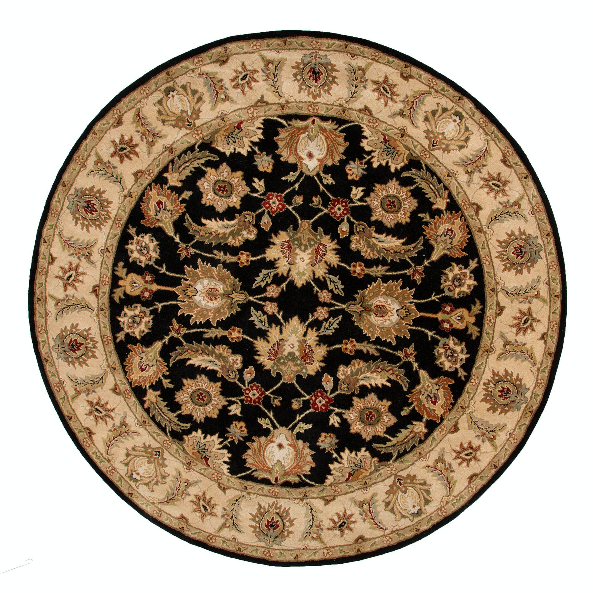 Jaipur Rugs Floor Coverings Hand Tufted Oriental Pattern