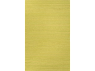 Jaipur Rugs Flat-Weave Solid Pattern Wool Green/ Area Rug NU14