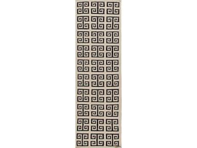 Jaipur Rugs Floor Coverings Flat Weave Geometric Pattern Wool Ivory