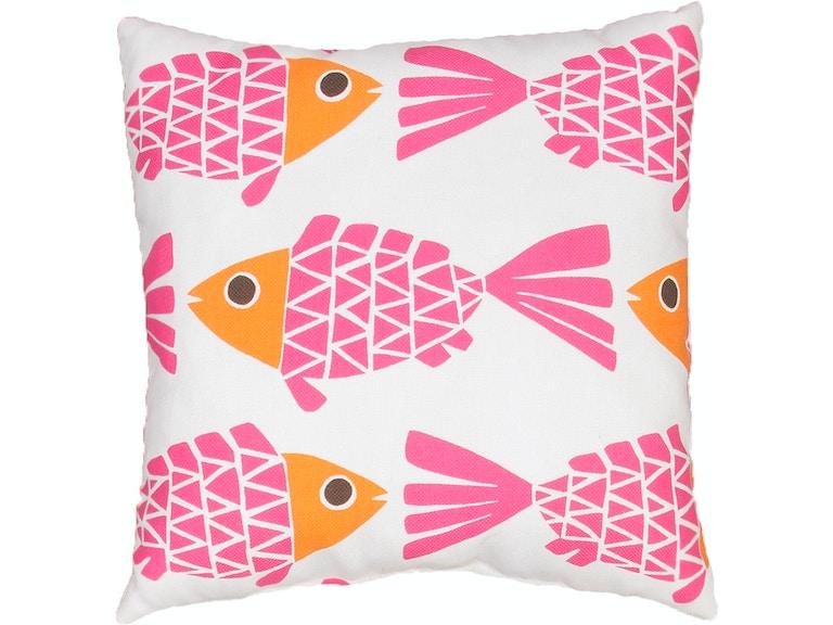 9d62af367 Jaipur Rugs Accessories Jaipur s Animal Print Pattern Pink Polyester ...
