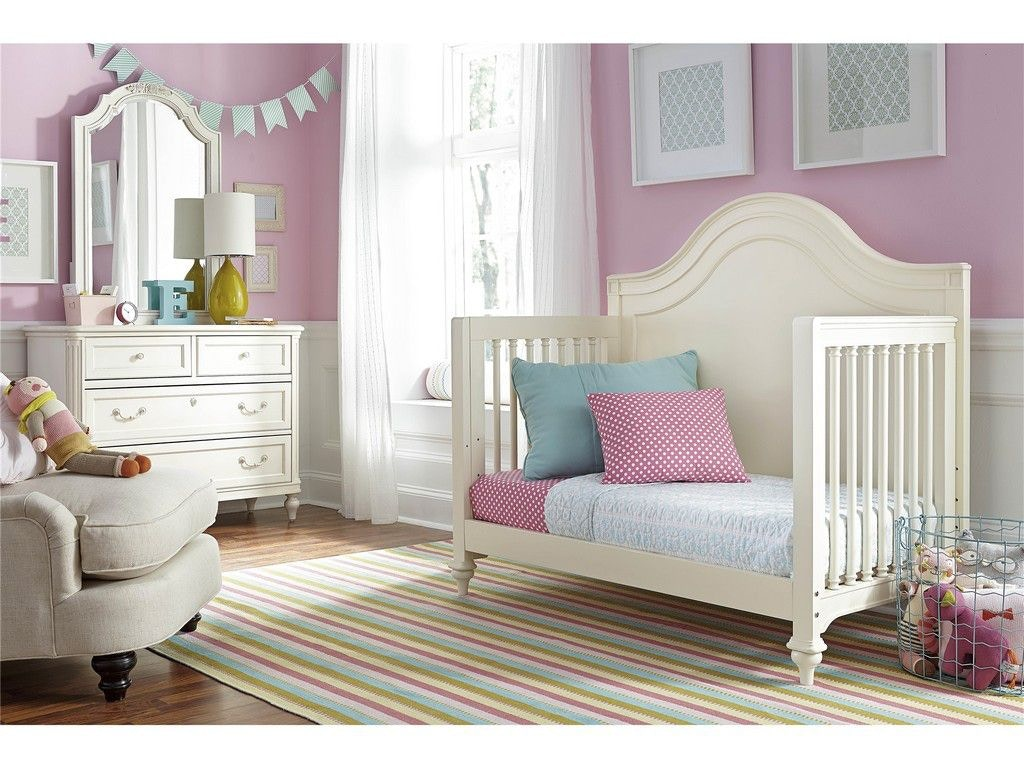Baby cribs lubbock tx - Smartstuff By Universal Convertible Crib 136a310