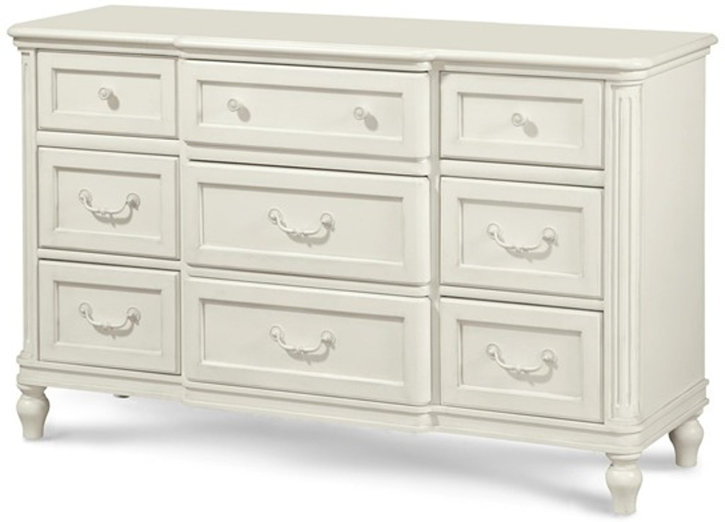 Smartstuff By Universal Youth Drawer Dresser 136a002