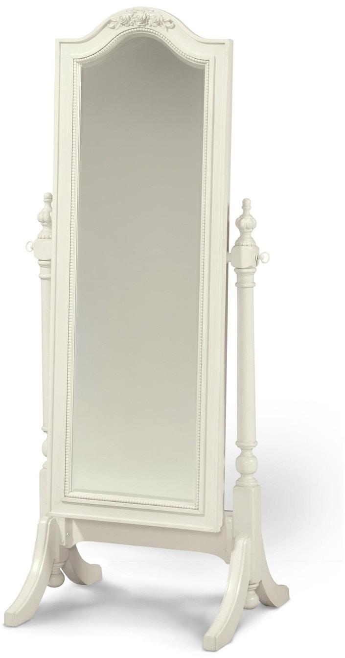 Smartstuff By Universal Accessories Cheval Storage Mirror
