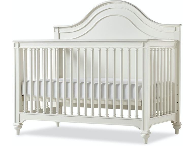 Universal 136a310 Convertible Crib