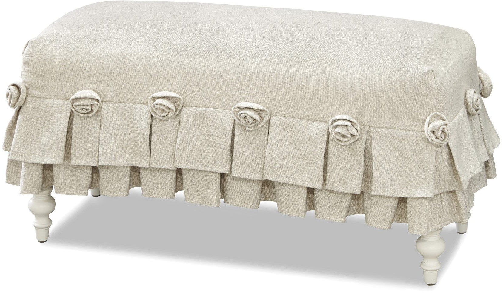 Smartstuff by Universal Youth Bed Bench 434A075 Blockers