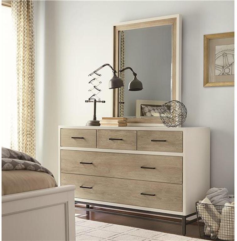 5321002 Smartstuff By Universal Drawer Dresser Myroom