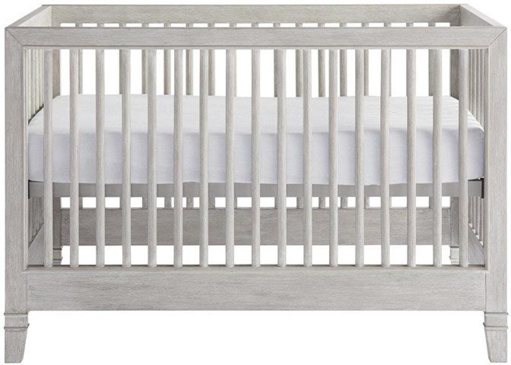Smartstuff By Universal Baby Crib 8361315 Nehligs