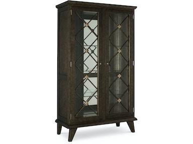 Chaddock Englewood Display Cabinet 1031 49