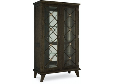 Chaddock Englewood Display Cabinet 1031-49