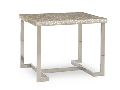 Chaddock Saville End Table 1307-42