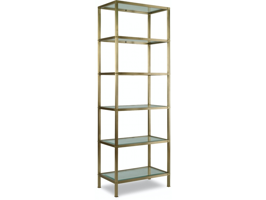 Living room legend etagere 1323 49 at greenbaum interiors for Dining room etagere