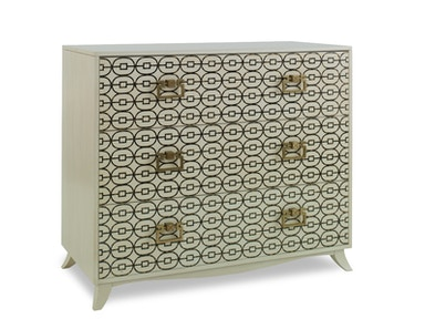 Chaddock Steela Hall Chest With Drawers 1328-59