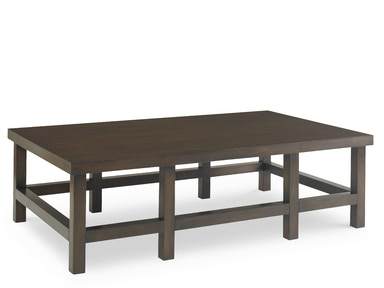 Chaddock Hanlyn Cocktail Table 1340-40