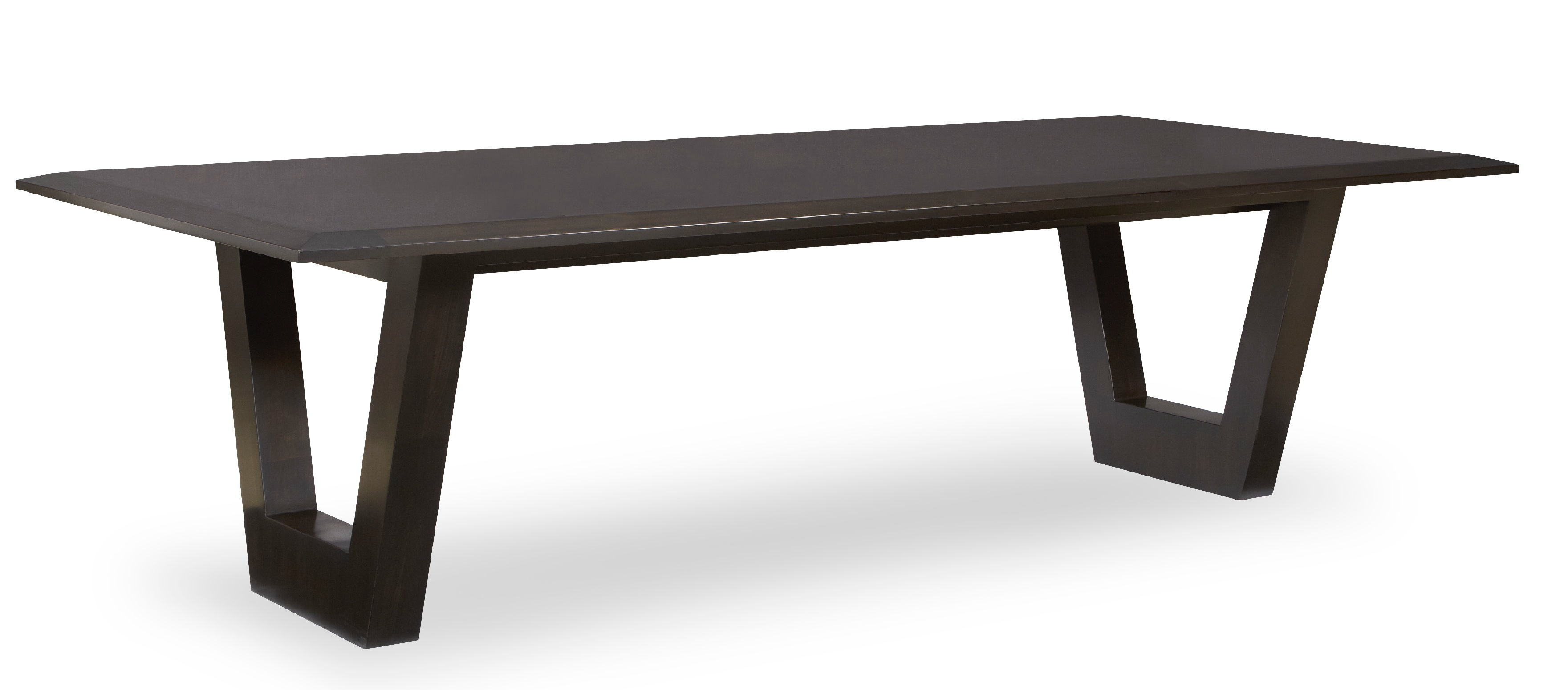 Chaddock Crestwood Dining Table 1374 20