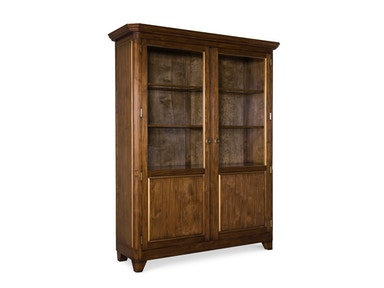 Chaddock Deep Haven Display Cabinet 1387-49